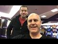 Money $$$ Monday live play at the Lodge Casino Blackhawk Colorado  The Big Jackpot