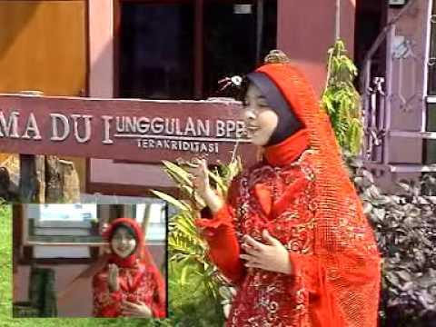 ILAHI TAMMIMI. Sholawat AL FIRDAUS Darul Ulum Jombang