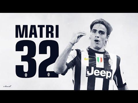 Alessandro Matri - Welcome To Lazio