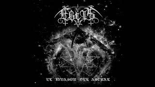 EBLIS: El Invasor del Astral (Full-Length 2018)