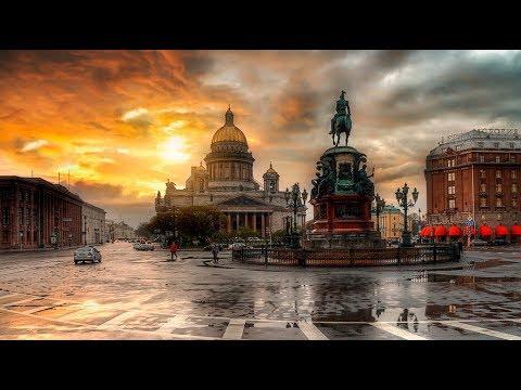 Как я переехал В Санкт Петербург. Личный опыт переезда