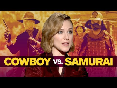 Westworld Cast on Who Would Win in a...