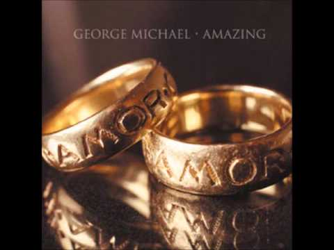 Amazing - George Michael (Instrumental)