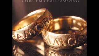 Amazing - George Michael (Instrumental)