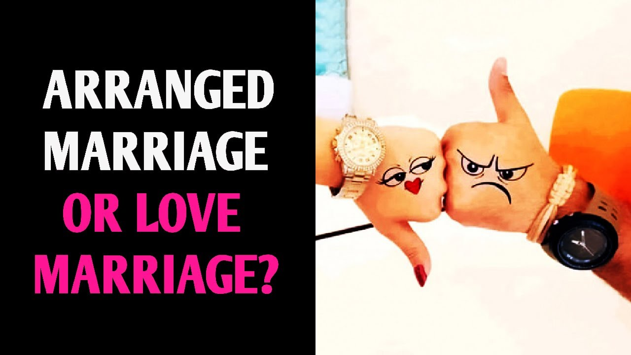 Download ARRANGED MARRIAGE OR LOVE MARRIAGE? Personality Test Quiz - 1 Million Tests