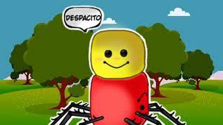 *Gacha Life* GamerGirl and The ROBLOX Despacito Spider | Mini Movie