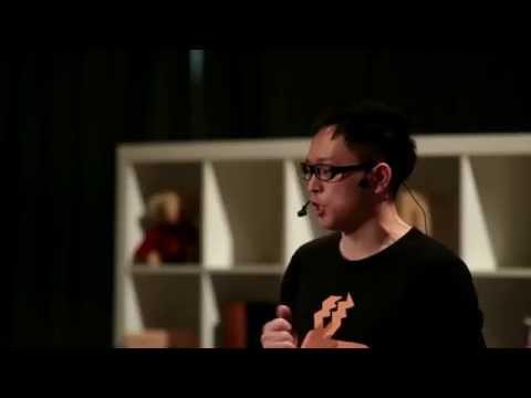 ひとりじゃ円陣組めない: Takashi Yamada at TEDxSaku (Việt Sub)