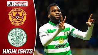 Download Mp3 Motherwell 0-4 Celtic | Odsonne Edouard Scores Twice As Celts Cruise To Win | La