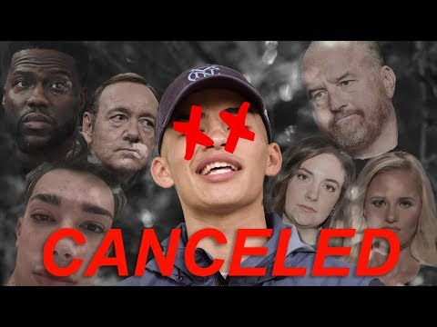 """I Was """"CANCELED"""" by Some Woke College Students"""