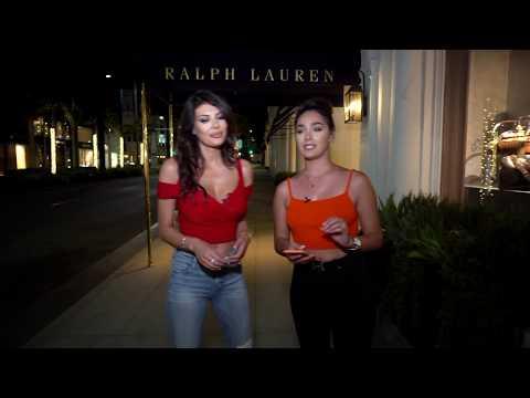 Vip Club, Anxhela Martini me Kela Hutën, të dielën , ora 17:05, në Top Channel