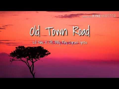 old-town-road---lil-nas-x-(ft.-billy-ray-cyrus)-lyrics