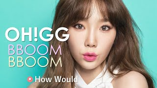 How Would SNSD