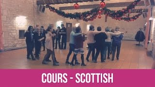 COURS - Scottish