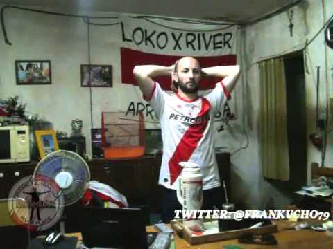 Goles RIVER PLATE 3 San Jose 0 - Juan Aurich 4 Tigres 5 - DESDE EL HINCHA - Copa Libertadores 2015