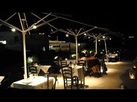Captain's Table Restaurant Argostoli - Greek Restaurant Argostoli, Greek cuisine Argostoli Kefalonia