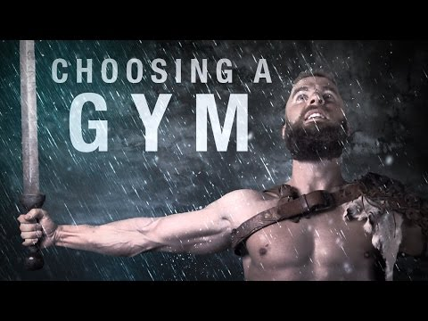 Choosing a Gym 3 Tips to Pick the Right One