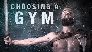 Choosing a Gym - 3 Tips to Pick the Right One