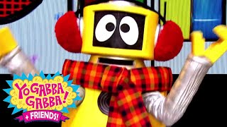 Yo Gabba Gabba! Family Fun - DJ Lance Special | Learn with DJ Lance