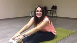 Отзыв о Зумбе в Высшей Школе танцев
