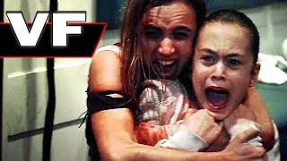 THE MONSTER Bande Annonce VF ✩ Zoe Kazan (2017)