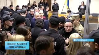 UKROP Party Leader