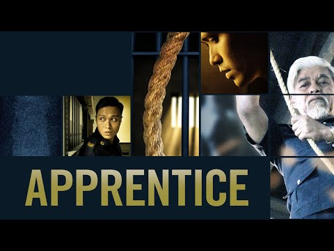 APPRENTICE - OFFICIAL US Trailer