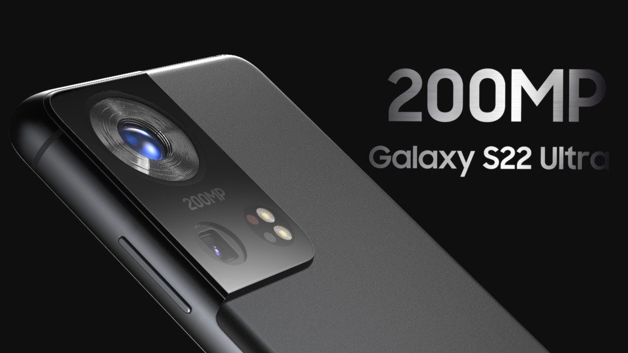 Download Samsung Galaxy S22 Ultra Trailer Concept Introduction