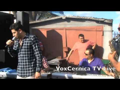 Spectacol Cernica 1-iunie-2011-Partea 3-a-Sile de la Cernica-Cristi Dules-Godici si invitatii