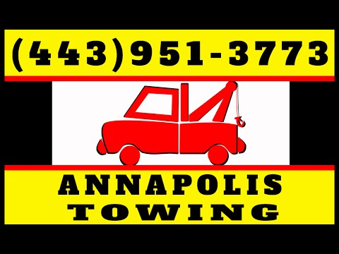 Tow Truck Annapolis Md | CALL (410)827-7766 | 24 hour towing
