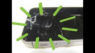 Spadl mi iPhone | Jaké jsou možnosti výměny displeje? | Elektro