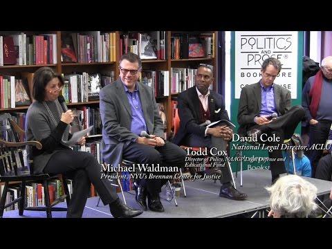 Teach-In: Civil Liberties