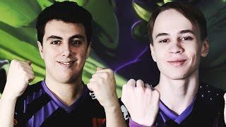 Torlk vs Pavel : Le duel sur Hearthstone !