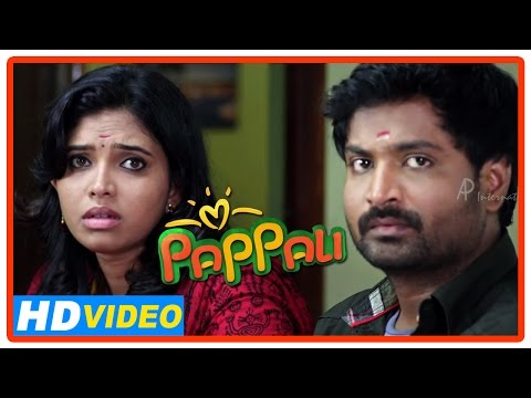 Pappali Tamil Movie | Scenes | Naren Accepts Mirchi Senthil | Ilavarasu Gets Drunk And Creates Mess