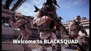 BlackSquad   my new clan   Ramsay  vs  Aquaholix