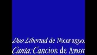 duo libertad de nicaragua