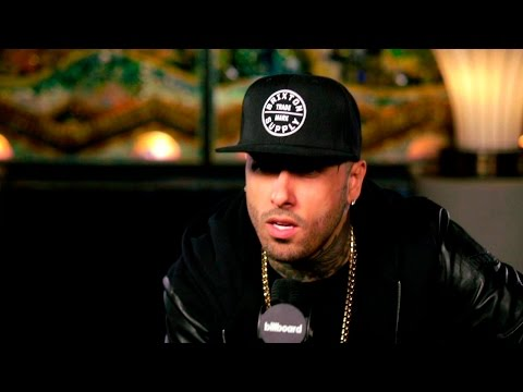 Thumbnail: Nicky Jam amenaza golpear a Justin Bieber y J Balvin le responde !