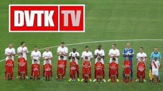 DVTK 2011  - Mezőkövesd Old Boys | 5-1 | 2018. április 26. | DVTK TV