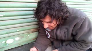 Gambar cover san roke faliyo viendo su video clip de eurovision dedicao pa kirrillocalo