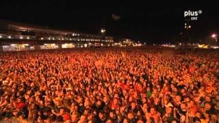 System Of A Down - Aerials - live @ Rock am Ring 2011 HD