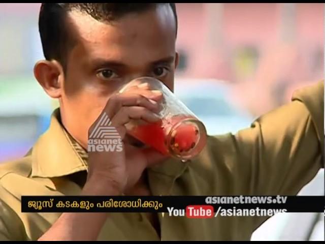 Jaundice and Cholera spreading in Kozhikode