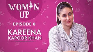 Kareena Kapoor Khan on sexism, nepotism, diva & stepmom tag; motherhood & still being #1| Woman Up