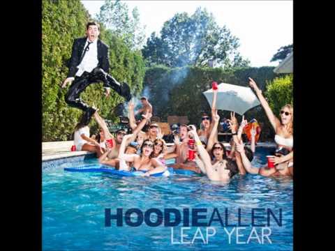 Hoodie Allen - The Chase Is On (Lyrics)