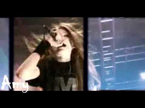Amoral - Last October [MV]