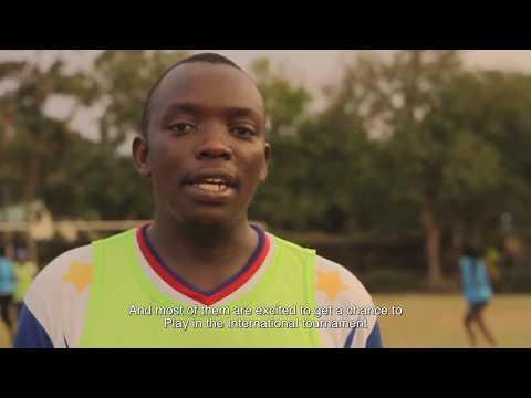 The Road To Cincinnati: Send Kisumu Frisbee Club to WUCC 2018!