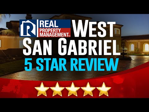 Real Property Management Reviews - CA - (888) 730-4776