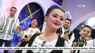 Roson Music Band - Un moldovean si o ardeleanca (Etno TV)