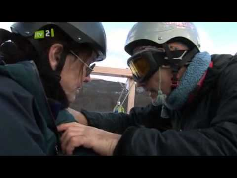 Jack Osbourne - Adrenaline Junkie (Starring Ozzy and Sharon Osbourne) Part 2