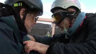 Jack Osbourne - Adrenaline Junkie (Starring Ozzy and Sharon Osbourne) Part 2