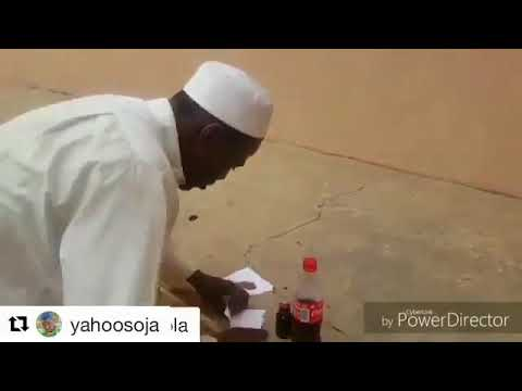 Olamide SCIENCE STUDENT OFFICIAL SKIT VIDEO
