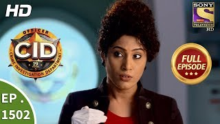 CID - Ep 1502 - Full Episode - 4th March, 2018